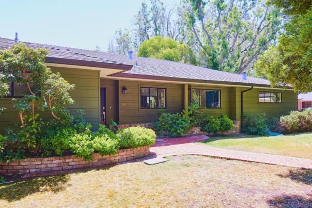 361 Sherwood Way, Menlo Park, CA 94025 (#ML81710004) :: Strock Real Estate