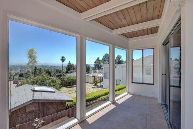 7668 Stockton Ave, El Cerrito, CA 94530 (#ML81710182) :: The Kulda Real Estate Group