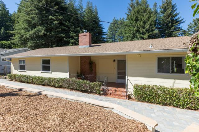 932 Eaton Dr, Felton, CA 95018 (#ML81710183) :: Brett Jennings Real Estate Experts