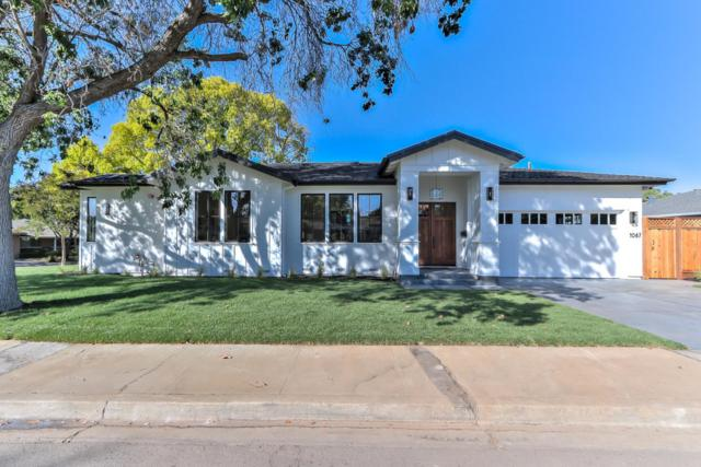 1067 Brighton Pl, Mountain View, CA 94040 (#ML81710224) :: The Goss Real Estate Group, Keller Williams Bay Area Estates