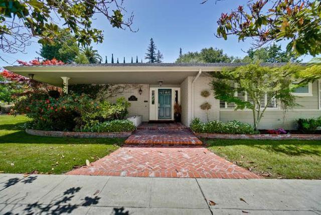 3 Hyde St, Redwood City, CA 94062 (#ML81710304) :: Keller Williams - The Rose Group