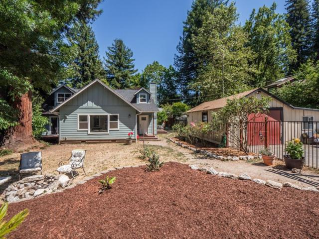 373 Hihn St, Felton, CA 95018 (#ML81710431) :: Brett Jennings Real Estate Experts