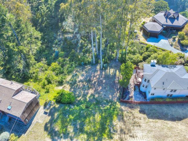 000 Lewis Ave, El Granada, CA 94018 (#ML81710459) :: Julie Davis Sells Homes