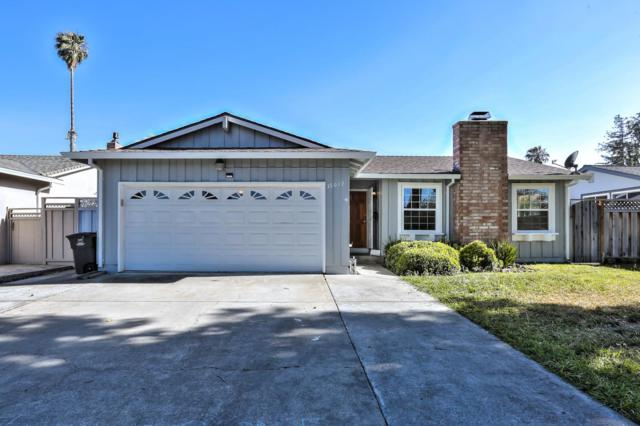 35019 Begonia St, Union City, CA 94587 (#ML81710505) :: Strock Real Estate