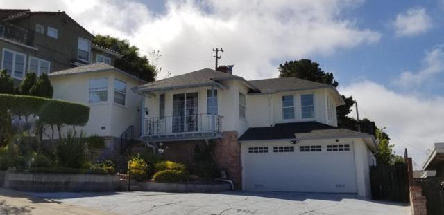930 Hillcrest Blvd, Millbrae, CA 94030 (#ML81710582) :: Brett Jennings Real Estate Experts