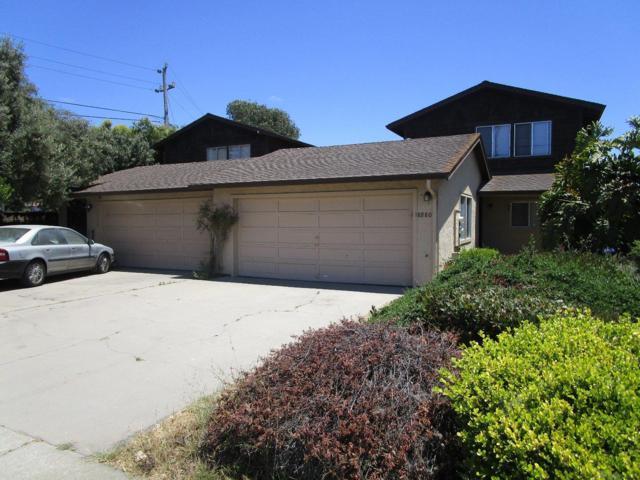 18880 Eisenhower St, Salinas, CA 93906 (#ML81710621) :: Strock Real Estate