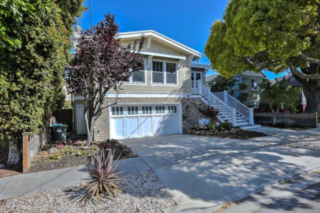 516 Bayswater Ave, Burlingame, CA 94010 (#ML81710692) :: The Kulda Real Estate Group