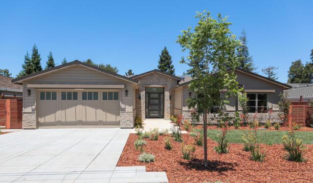 675 Jay St, Los Altos, CA 94022 (#ML81710743) :: The Kulda Real Estate Group