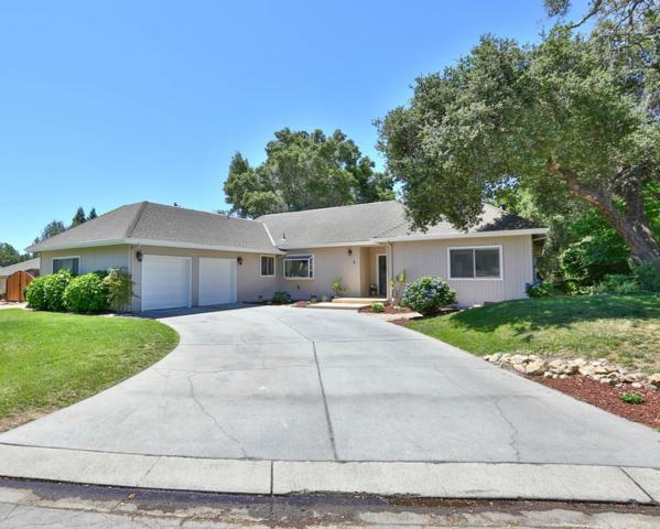 7 Green Tree Way, Scotts Valley, CA 95066 (#ML81710756) :: Brett Jennings Real Estate Experts