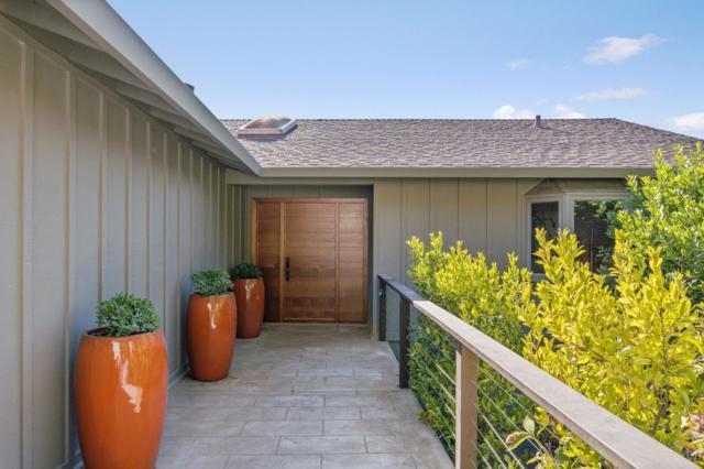 1789 Terrace Dr, Belmont, CA 94002 (#ML81710782) :: von Kaenel Real Estate Group