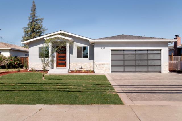 2158 Quito Rd, San Jose, CA 95130 (#ML81710819) :: von Kaenel Real Estate Group