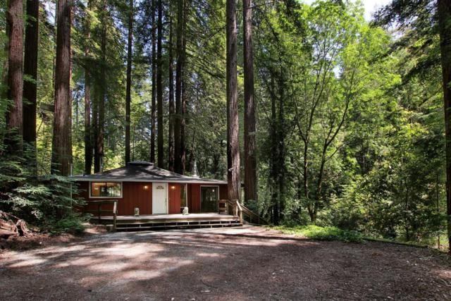 11059 Love Creek Rd, Ben Lomond, CA 95005 (#ML81710866) :: The Goss Real Estate Group, Keller Williams Bay Area Estates