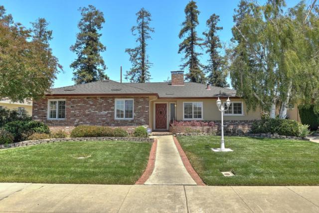 991 Fairfield Ave, Santa Clara, CA 95050 (#ML81710958) :: Strock Real Estate