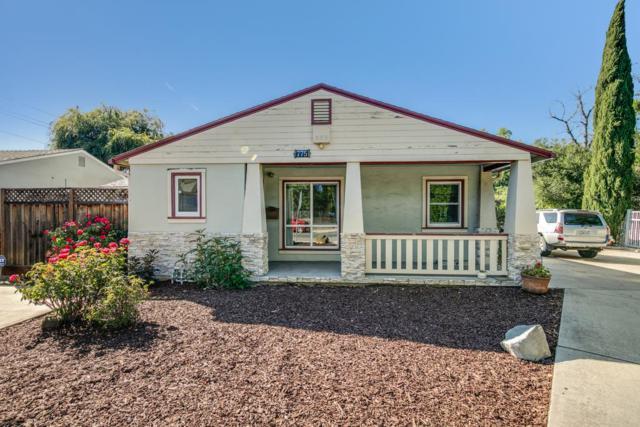 775 Malone Rd, San Jose, CA 95125 (#ML81711021) :: Julie Davis Sells Homes