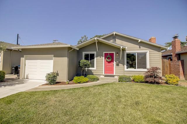 1152 Foley Ave, Santa Clara, CA 95051 (#ML81711073) :: Strock Real Estate