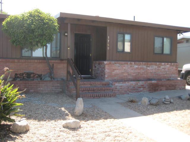 1768 Goodwin St, Seaside, CA 93955 (#ML81711192) :: The Goss Real Estate Group, Keller Williams Bay Area Estates