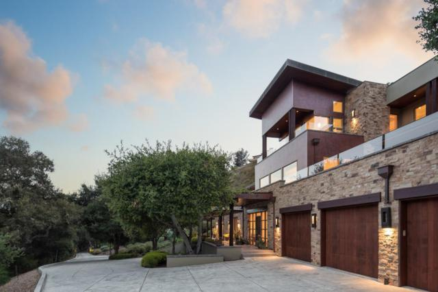 100 Via Milpitas, Carmel Valley, CA 93924 (#ML81711231) :: Perisson Real Estate, Inc.