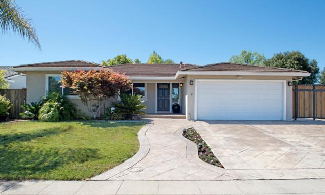 1610 Hyde Dr, Los Gatos, CA 95032 (#ML81711251) :: von Kaenel Real Estate Group