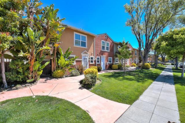 857 Carlisle Way 128, Sunnyvale, CA 94087 (#ML81711270) :: RE/MAX Real Estate Services