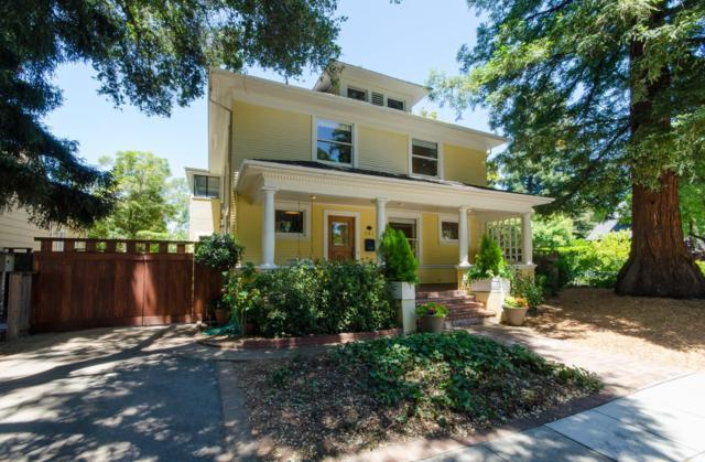281 Addison Ave, Palo Alto, CA 94301 (#ML81711360) :: Brett Jennings Real Estate Experts