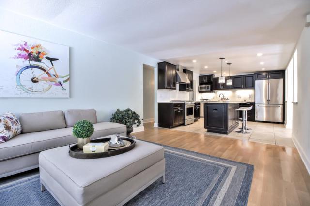 957 E Duane Ave, Sunnyvale, CA 94085 (#ML81711411) :: von Kaenel Real Estate Group
