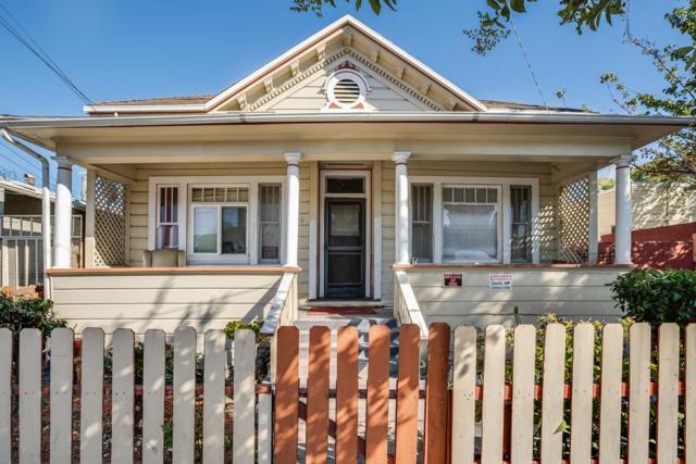 268 E Saint James St, San Jose, CA 95112 (#ML81711642) :: The Warfel Gardin Group
