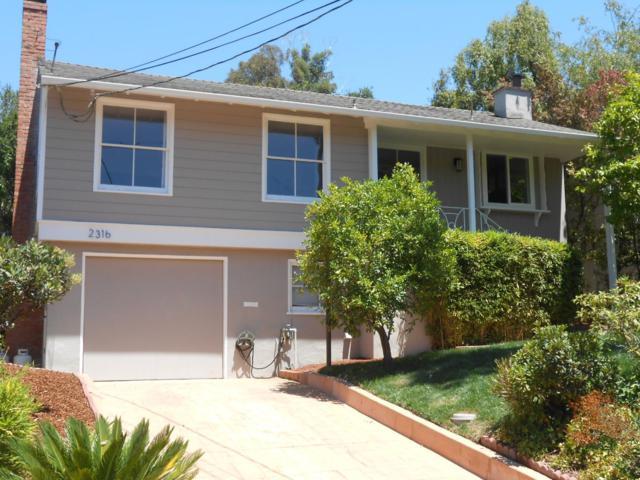2316 San Carlos Ave, San Carlos, CA 94070 (#ML81711711) :: The Gilmartin Group