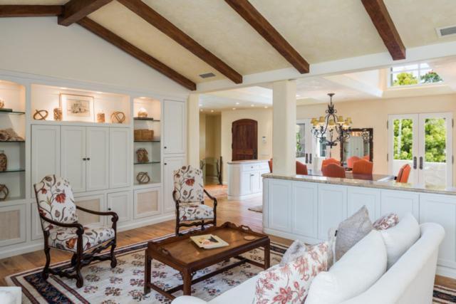 26147 Carmelo St, Carmel, CA 93923 (#ML81711716) :: The Goss Real Estate Group, Keller Williams Bay Area Estates