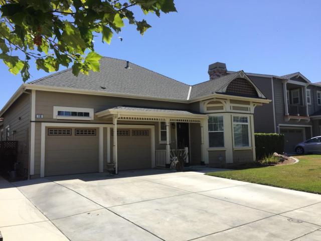 10 Ahwahnee St, San Juan Bautista, CA 95045 (#ML81711743) :: Intero Real Estate