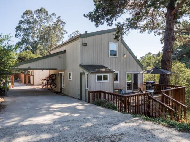 3751 Faye Dr, Soquel, CA 95073 (#ML81712008) :: Strock Real Estate