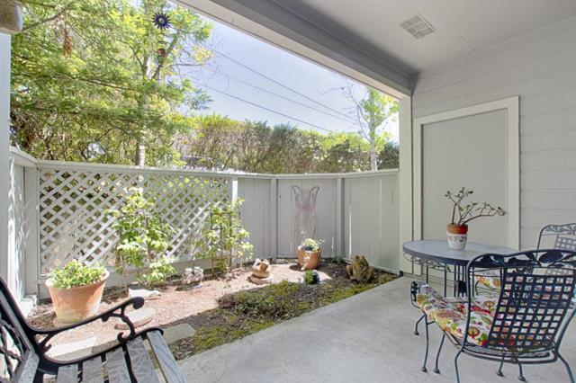 2623 Willowbrook Ln 115, Aptos, CA 95003 (#ML81712047) :: von Kaenel Real Estate Group