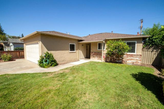 75 Olive Ct, Mountain View, CA 94041 (#ML81712057) :: Strock Real Estate