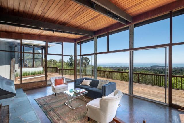 165 Pinehill Rd, Hillsborough, CA 94010 (#ML81712277) :: Strock Real Estate