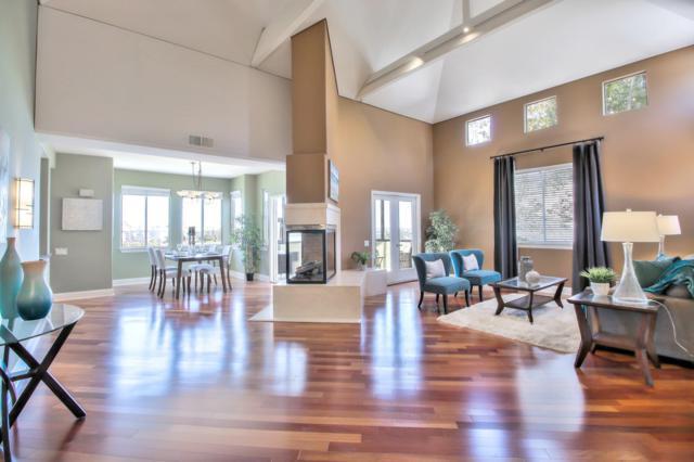 791 Mediterranean Ln, Redwood Shores, CA 94065 (#ML81712451) :: The Kulda Real Estate Group
