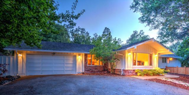 387 Moseley Rd, Hillsborough, CA 94010 (#ML81712479) :: Strock Real Estate