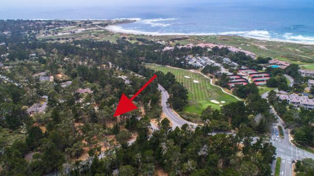 1020 Majella Rd, Pebble Beach, CA 93953 (#ML81712494) :: Brett Jennings Real Estate Experts