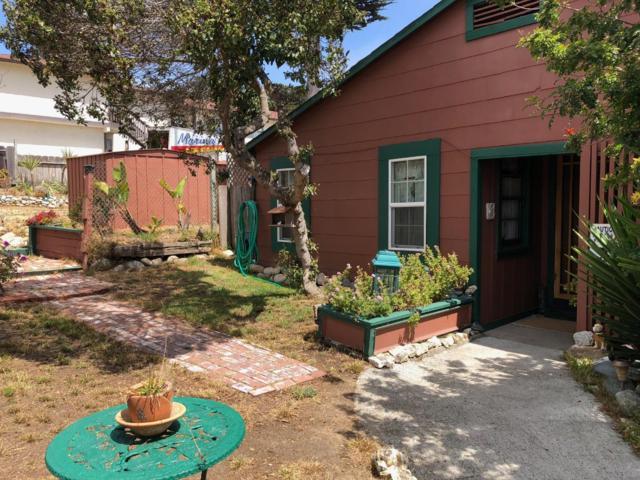 221 Hillcrest Ave, Marina, CA 93933 (#ML81712540) :: The Goss Real Estate Group, Keller Williams Bay Area Estates