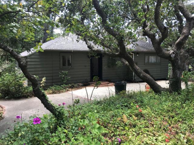74 Spruce Way, Carmel Highlands, CA 93923 (#ML81712558) :: Brett Jennings Real Estate Experts