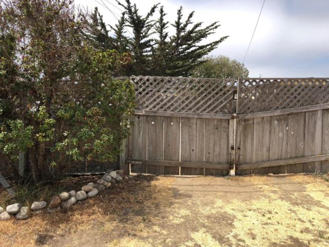 219 Hillcrest Ave, Marina, CA 93933 (#ML81712689) :: The Goss Real Estate Group, Keller Williams Bay Area Estates