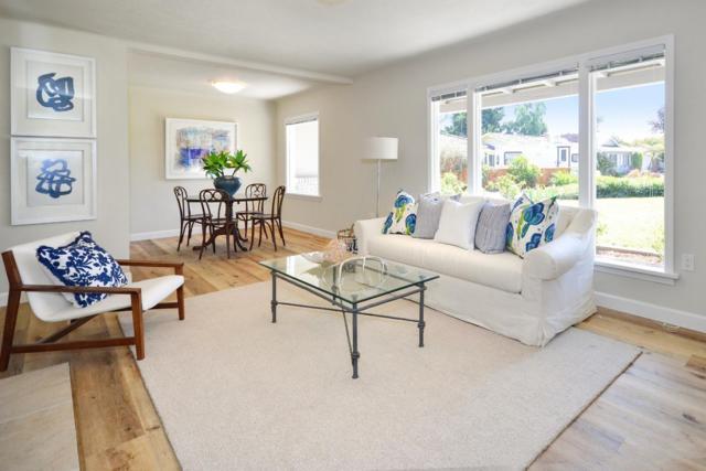 520 Pilgrim Dr, Capitola, CA 95010 (#ML81712707) :: RE/MAX Real Estate Services