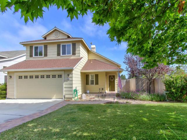 14463 Charter Oak Blvd, Salinas, CA 93907 (#ML81712781) :: Strock Real Estate