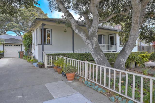 246 Lerwick Dr, Monterey, CA 93940 (#ML81712803) :: The Gilmartin Group