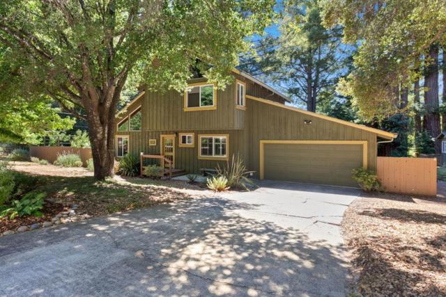 803 Rebecca Dr, Boulder Creek, CA 95006 (#ML81712973) :: The Goss Real Estate Group, Keller Williams Bay Area Estates