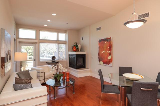 5100 El Camino Real 303, Los Altos, CA 94022 (#ML81712985) :: The Kulda Real Estate Group