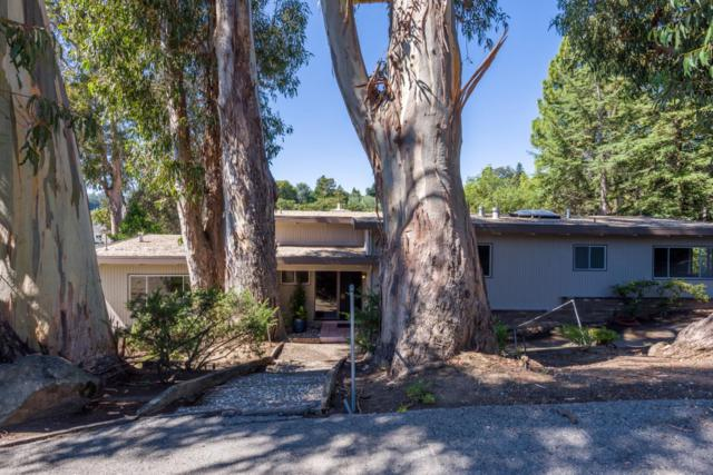 143 Los Robles Dr, Burlingame, CA 94010 (#ML81713123) :: The Gilmartin Group