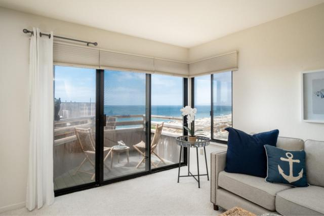 125 Surf Way 424, Monterey, CA 93940 (#ML81713296) :: The Kulda Real Estate Group