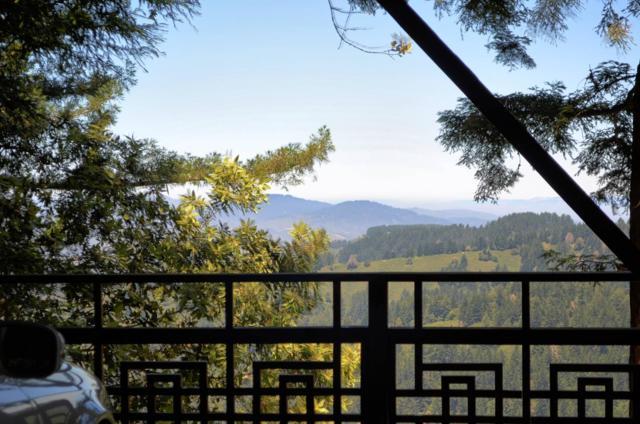 254 Swett Rd 252 And 254, Woodside, CA 94062 (#ML81713330) :: The Kulda Real Estate Group