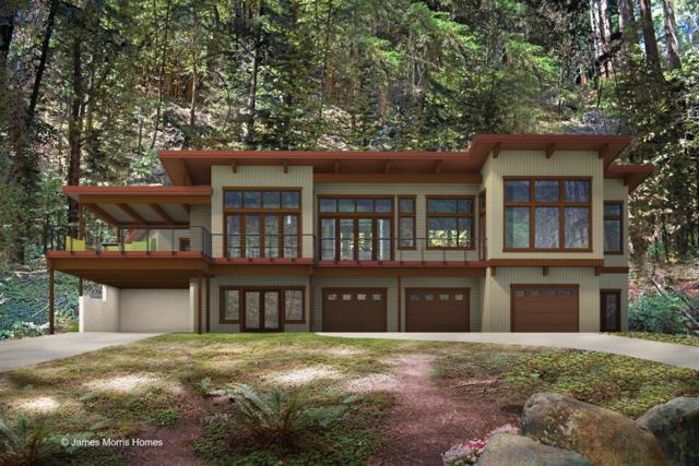 270 Martinez Rd, Woodside, CA 94062 (#ML81713423) :: The Kulda Real Estate Group