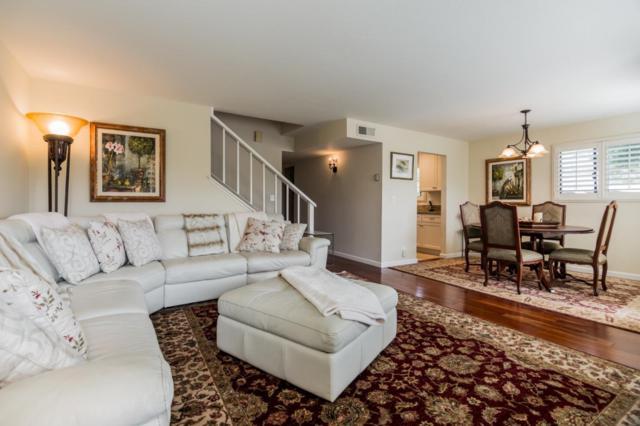 4000 Rio Rd 55, Carmel, CA 93923 (#ML81713471) :: von Kaenel Real Estate Group
