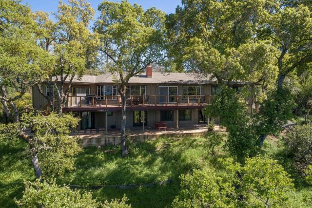 139 Crescent Ave, Portola Valley, CA 94028 (#ML81713525) :: Strock Real Estate